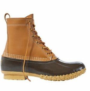 LL Bean  Maine Hunting Boot  Sz12-13? $100